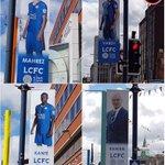 [#PL] Dans les rues de Leicester... https://t.co/YgeHxAmbBa