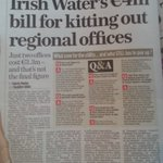 @thejournal_ie #irishwater Quango still fleecing #Ireland dry https://t.co/HclMVsMKwJ