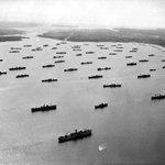 ICYMI: Remembering the Battle of the Atlantic https://t.co/JZ9nXBt2Cx #BattleoftheAtlantic #Canada #SaintJohn https://t.co/GgWOYrXkz2