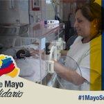 #1MayoSolidario   Ecuador unido en un abrazo fraterno y solidario https://t.co/3svVhsLqLW