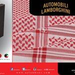 #الماركات_العالمية شماغ لامبورجيني #Automobili_Lamborghini https://t.co/VXVxttoemC   17we  L2
