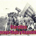 """RT ExpositoOrteg """"RT PatGarret4: Por los que lucharon y dejaron su vida por un #1demayo #RojoyRepublicano https://t.co/j519SKGbnz"""""""