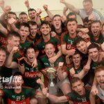 .@MayoGAA fans waking up happy today! All Ireland under 21 champions 2016! #EirGridU21 #GAA https://t.co/Q3wthlcePj
