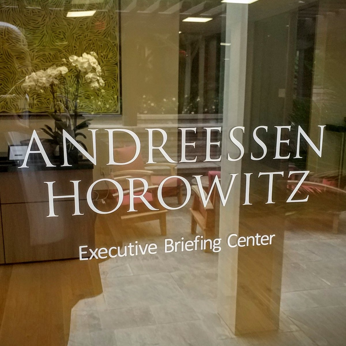 What's so special about @a16z ? An entrepreneur's take on the secret of their success. https://t.co/bmMSs0wAuP https://t.co/9ZKzNRLOjo