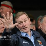 Did an Taoiseach mean 5 more years or 5 more mths? May, J, J, Aug & Sept. #EirGridU21 win for Mayo #MayoForSam #GAA https://t.co/lKc04WqESw