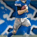 Want to see Jake Rudock in his @Lions uniform!? Here you go. #GoBlue #ProBlue https://t.co/SdVqrOlX0E