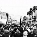 """""""La poesía está en la calle."""" #Mayo68. #1demayo https://t.co/IKTILrvaH8"""