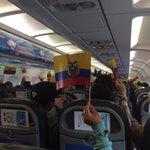 Vamos a Manta en el primer #TourSolidario, esta va por ti Ecuador #1MayoSolidario @TurismoEc @MashiRafael https://t.co/VzNdt3AO0X