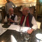 Straight from Lhr Jalsa for strategy meeting for Fsd Jalsa next week with Ch Sarwar & all stakeholders of PTI Fsd https://t.co/wy2S7gFWfd