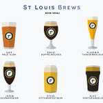 I give you the St. Louis Brews: https://t.co/KfBbPV59Qf