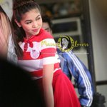 You attract the energy that you give off. Spread good vibes.Think Positively. Enjoy Life. @mainedcm #ALDUBSportsFest https://t.co/tDnuUK1yTD