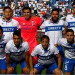 #Chile Para revivir la fiesta de la Universidad Católica campeón del Clausura 2016 https://t.co/4MgLk7QSpf https://t.co/4AXzGok7YC