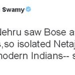 #SwamyRocks Because only he has the guts to say things no one else would. https://t.co/GxxKIf7IXr