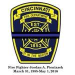 Cincinnati firefighter dies in motorcycle crash on the way to work: https://t.co/HuwgmMYHFr https://t.co/nzHV6aubEh