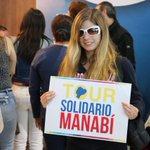 177 personas viajaron en el #TourManabí para aportar a la reactivación económica. #1MayoSolidario https://t.co/lrmEVE7Gba