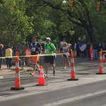 @WLWT Runners pushing thru Mile 16 at Mariemont Square! https://t.co/eeJpb0MSzv