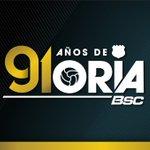 Salve salve @BarcelonaSCweb ídolo del Ecuador has nacido de tu pueblo y estás en su corazón. #91AnosDeGloria???? https://t.co/vZiuksncal