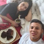 Rojo cant even make toast, never mind playing LB for Manchester United https://t.co/oCB6We5b9y