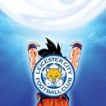 Todos así con el Leicester https://t.co/mP2EPEeuBi