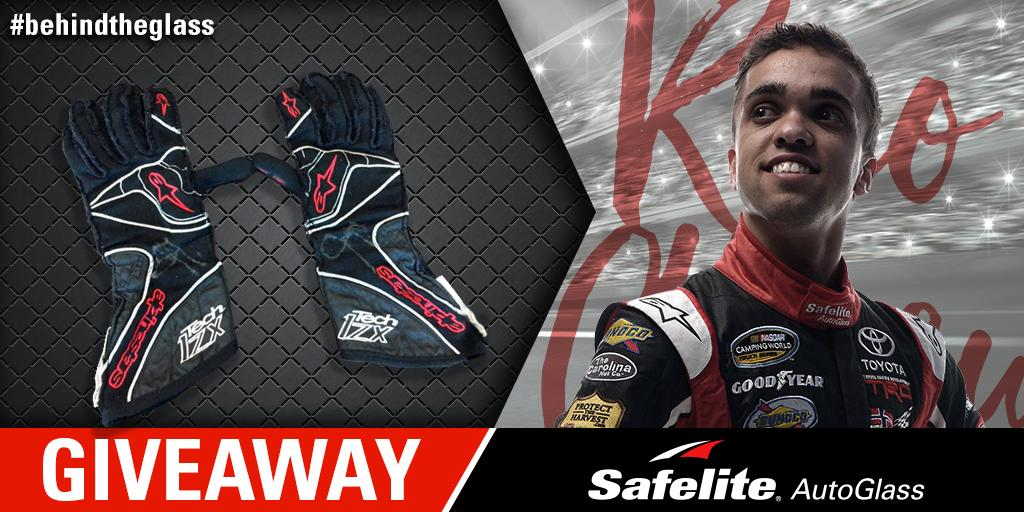 Look what we got our hands on! RT to enter for signed '16 @Rico_Abreu race-used gloves https://t.co/DVV8KKQEps https://t.co/qcX3dVGvQw
