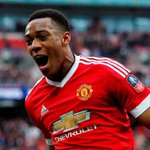 #VIDEO: Man United fans chant Tony Martial scores again... https://t.co/FWO1lhkSkG https://t.co/Y0he4H5Ro1