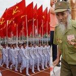 30 апреля вьетнамцы праздновали День Победы в войне с американскими захватчицами. Поздравляю с праздником! https://t.co/cqVPIuD5Zb