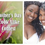 Still time to enter the Mother & Daughter Look Alike Contest! https://t.co/QoNve8timM #mothersday #Houston https://t.co/I54XtHhlhv