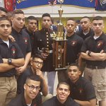 RHS JROTC named the best Regulation Drill team in country at the national competition in Florida! #RSDproud https://t.co/8KSt0dI6Zx