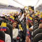 Vuelo de 'Tour Solidario' salió a Manta completamentelleno https://t.co/DPJUtqOO8O https://t.co/sflfNqPeAE