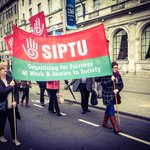 Fairness at work and justice in society #MayDay #dublin #LaborDay #mayday2016 https://t.co/gCCK9zgUFC