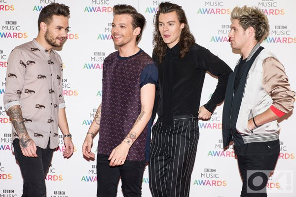 Harry Styles and Louis Tomlinson's feud could mean the END of One Direction!