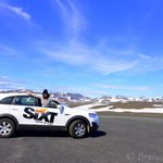 Bruised Passports takes a Roadtrip to #Iceland with #Sixt #Iceland! @bruisedpassport https://t.co/iMG3EX3bcX #Video https://t.co/1L6MUb9J4k