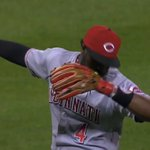 The #Reds lost, but this was pretty sweeeeet. Watch: https://t.co/V8zjqlQv0I https://t.co/TaNWfSNaMZ