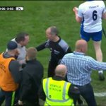 Donal Og will keep Davy calm they said ???? #GAA #GAANHL https://t.co/HiUp4HgvVZ