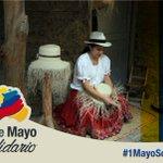 Ecuador, un país de gente con manos solidarias #1MayoSolidario https://t.co/figfYMLtNR
