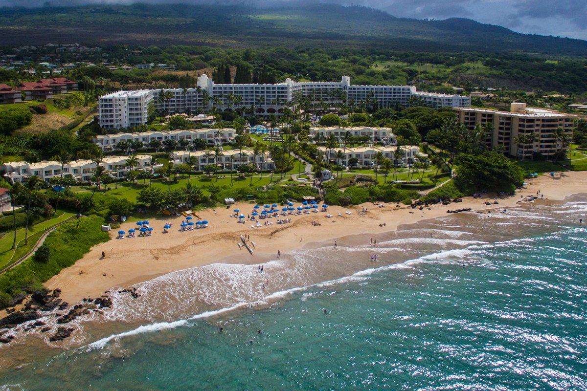 Paradise found! Aloha and happy #MayDay #LeiDay! https://t.co/II8tSIMRWR