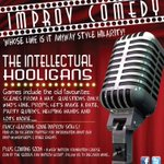@IntellectHoolig coming to @standrewbrewhse ! #comedy #Norwich 11th May 8pm free entry https://t.co/wDGbc071Wn