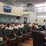 Nuestro gabinete preparado para instalar sesiones extraordinarias en @concemanizales @jcardonaleon https://t.co/qBuM6cVX8D