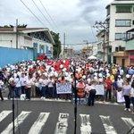 #1MayoSolidario #Guayaquil ¡Este es el momento de la solidaridad! Vamos a salir adelante como nación unida https://t.co/WxxEz7VjzJ