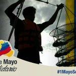 #Hoy trabajamos por un #EcuadorListoYSolidario #FelizDiaDelTrabajador #1MayoSolidario https://t.co/ajlN24Nzk6