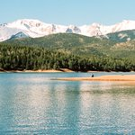 North Slope Recreation Area is open today! Hiking, boating, fishing, you name it. Come on by! #PikesPeak https://t.co/sbfcVz0WzI