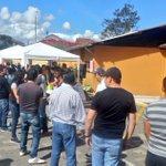#FelizDiaDelTrabajador #1demayo día de la solidaridad en apoyo a hermanos afectados por #TerremotoEcuador https://t.co/IJXc3hwGtP