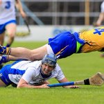 LIVE: Clare lead Waterford 0-07 to 0-06 at half-time in a scrappy Allianz Division 1 Final https://t.co/rqiXuVruyO https://t.co/SEuIBmgqzZ