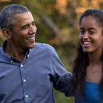 Malia Obama will head to Harvard for college next fall after taking a gap year! https://t.co/YCVhLTU6oq https://t.co/aG7NSSkCI4
