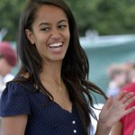 Nice! Malia Obama to attend Harvard University in 2017! https://t.co/dknfrvpqzq