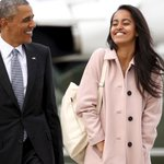 Malia Obama to attend Harvard University https://t.co/0Dmgsayakx https://t.co/0CPFhWmhBp