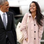Malia Obama to attend Harvard University in 2017 ???????????????????????????????????????? https://t.co/CiAJrEeJ0b