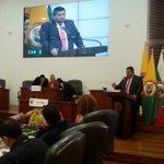Acompañamos a @jcardonaleon y @CiudadManizales en instalación de sesiones extras de @concemanizales @griso769 https://t.co/3dfYY4RG6f
