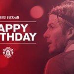 Happy birthday, David Beckham! #mufc https://t.co/0OHbx4toPY