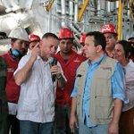 Todo nuestro apoyo al Ministro y amigo @RMarcoTorres un digno hijo de CHÁVEZ. Adelante Hermano!! https://t.co/OcyFb8qCLu